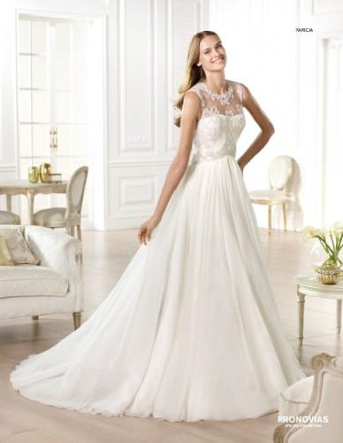 2014m Pronovias, Atelier Pronovias, Maggie Sottero Vestuviniu, Proginiu sukneliu nuoma-pardavimas tik salone SANTA