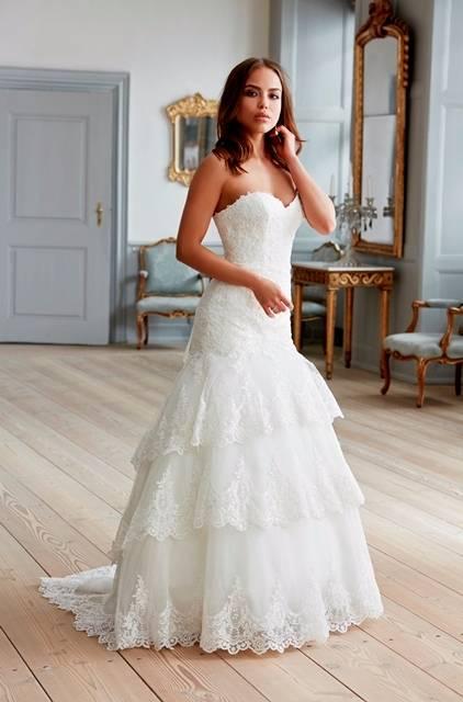 Vestuviniu sukneliu eksklusyvinis salonas Weddingdeluxe nuomuuoja…