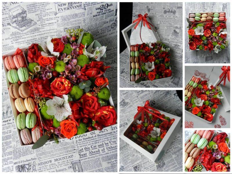 Gėlės, dovanos, staigmenos valentino dienos proga ir ne tik