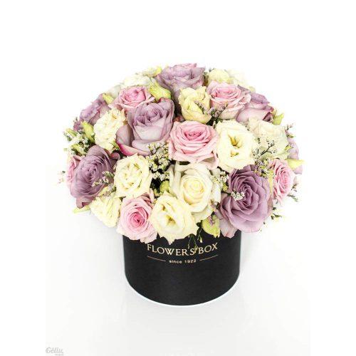 Gėlės į namus MB