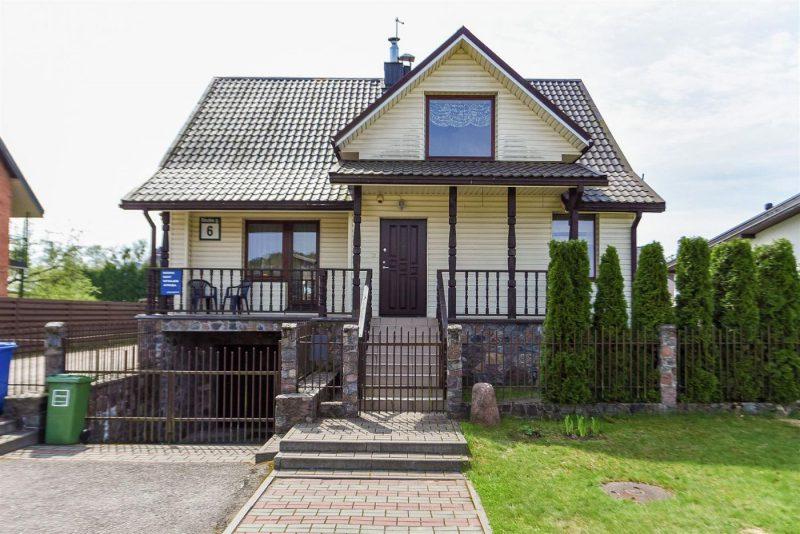 Birutės namai – patogiam jūsų poilsiui.Nuolaidos į Aquaparką