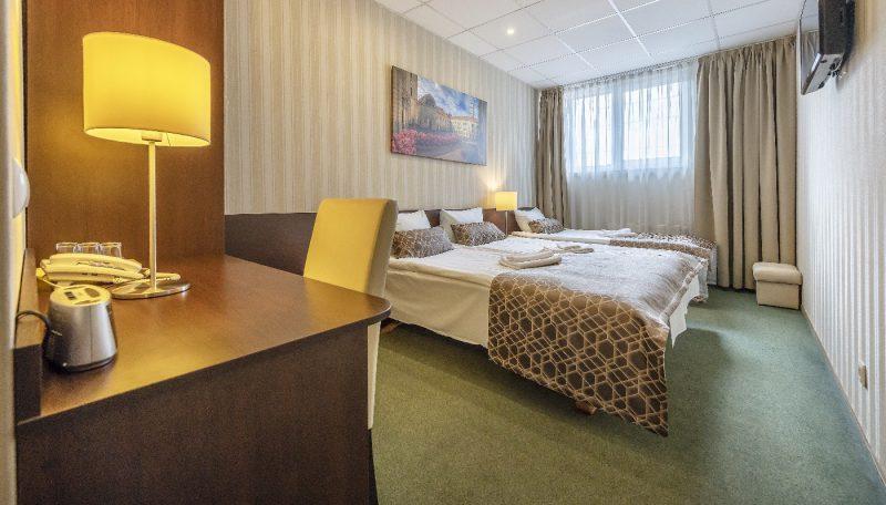 """VILNIUS CITY HOTEL"" 3    viešbutis Vilniuje netoli Senamiesčio, Stoties, Oro Uosto"