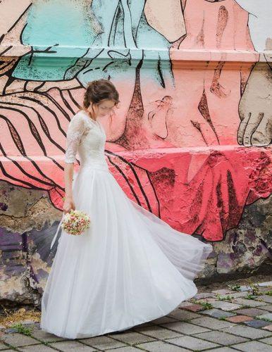ORELLI vestuvinė suknelė