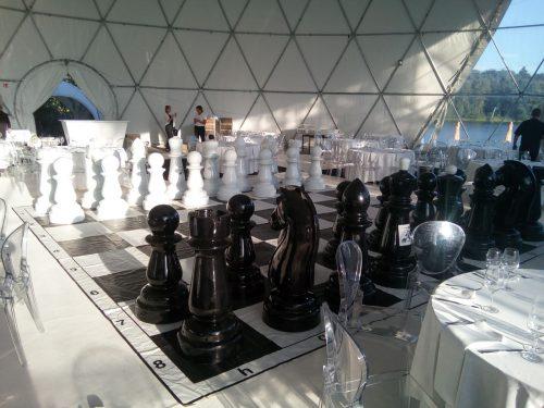 Dideli lauko šachmatai