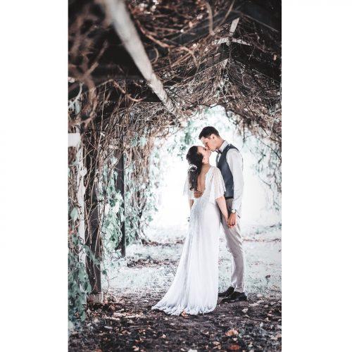Vestuvių fotografo paslaugos