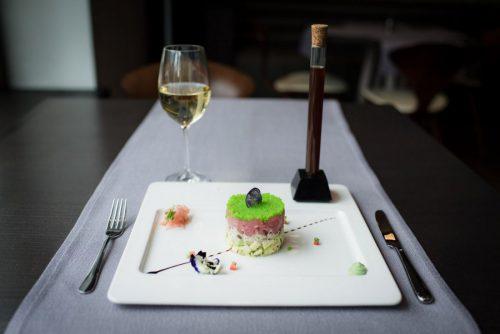 Restoranas Rib Room – jūsų šventei