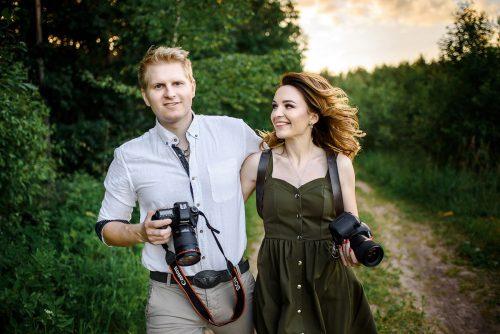 Vestuvių fotografai, dirbame visoje Lietuvoje