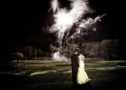 Nepriekaištingoms ir žadą atimančioms vestuvėms