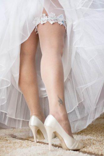 Keliaraištis – vienas svarbiausių vestuvių atributų