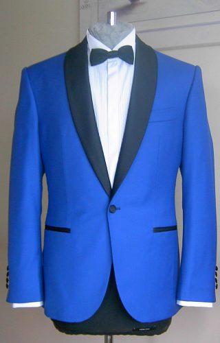 Vyriškų kostiumų siuvimas pagal individualų užsakymą