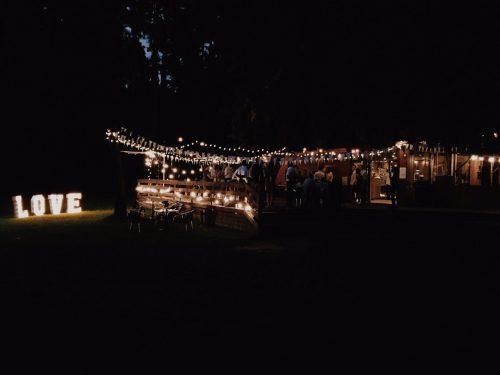 Tobula vieta Jūsų šventei