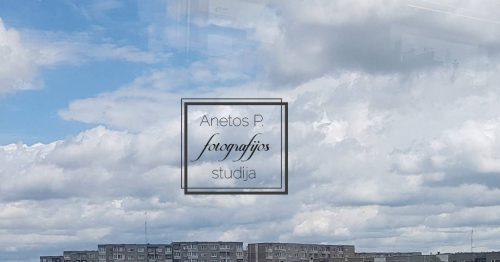 Anetos studija