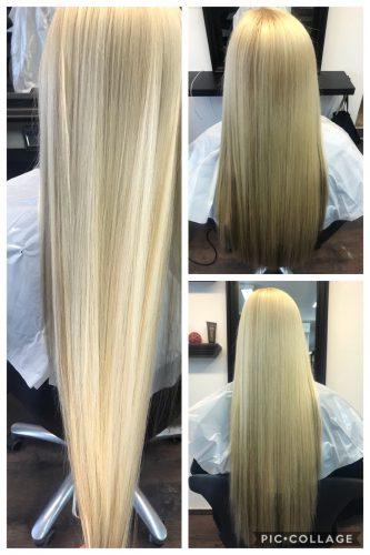 Plaukų stilius