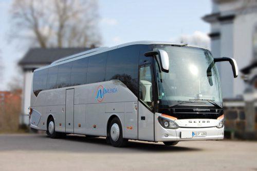 UAB Norlenda – Autobusų ir mikroautobusų nuoma Jūsų šventei