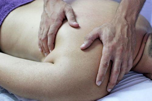 Masažas jūsų kūno šventei ir gerai nuotaikai