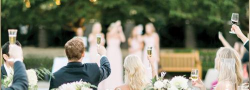 """""""Vyno guru"""": vestuvių šventės metu pasirenkamas vynas ir kelios įdomios detalės apie jį"""