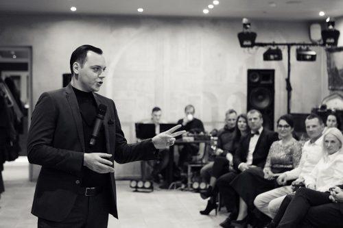 Nicholas Kin – Iliuzionistas, Mistikas (Nepakartojamas Įspūdis Jūsų Šventėje)