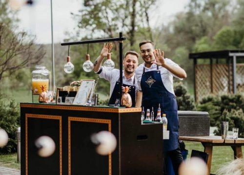 Mobilaus baro paslaugos visoje Lietuvoje