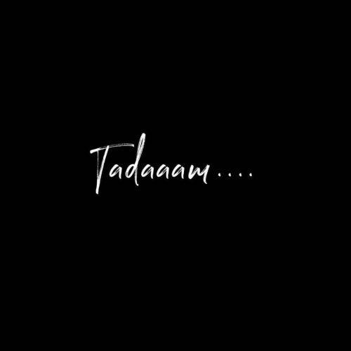 Tadaaam… Kvietimai vestuvėms, vardų kortelės, spauda šventėms.