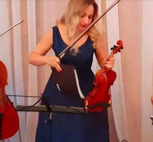 Smuiko muzika