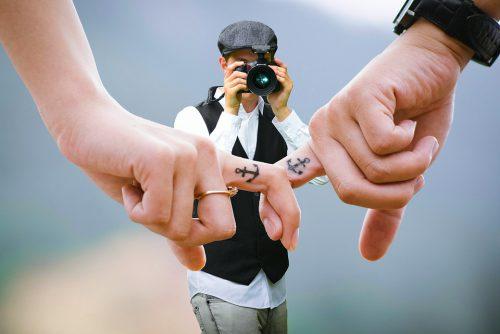 Vestuvių fotografas: 5 dažniausios klaidos renkantis šį specialistą