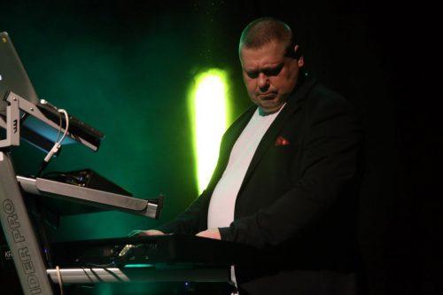 Muzikantas Linas