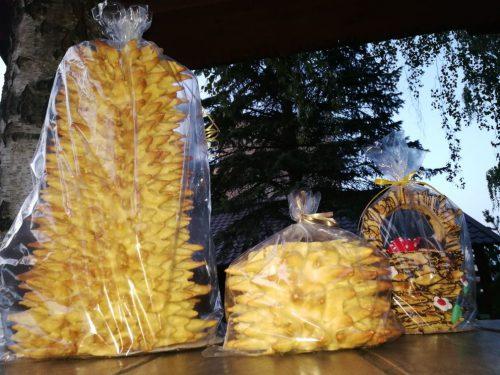 Vaikų šventės KIBINUKAI, KIBINĖLIAI, maži skanūs pyragėliai.