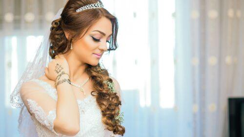 Vestuvinis makiažas: ką turėtų žinoti kiekviena būsima nuotaka